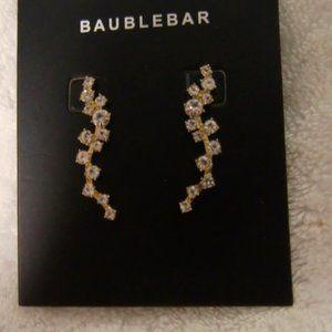 """Baublebar Ear Crawlers 1 3/8"""" L NWT"""